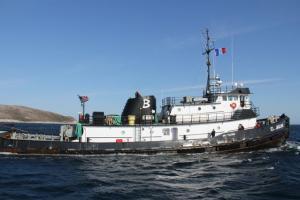 Photo of EL JAGUAR ship