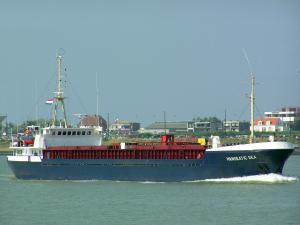 Photo of HANSEATIC SEA ship