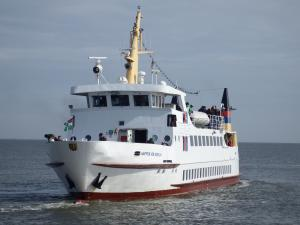 Photo of WAPPEN VON BORKUM ship