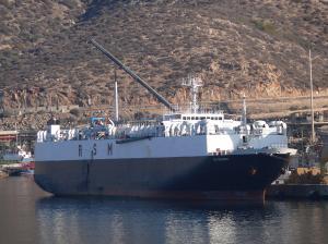 Photo of BOI BRANCO ship