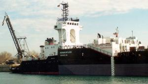 Photo of EVERLAST ship