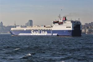 SEA PARTNER (IMO 7528635) Photo