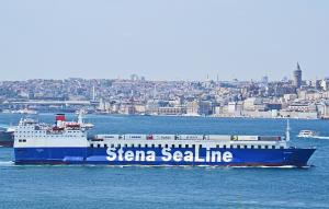 Photo of SEA PARTNER ship