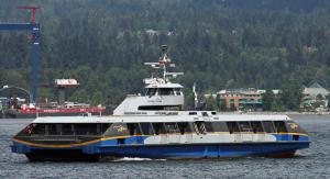 Photo of BURRARD BEAVER ship