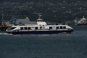 Photo of BURRARD OTTER ship