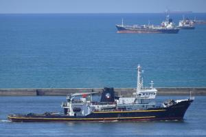Photo of SALVAGE CHAMPION ship