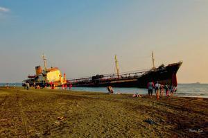 Photo of SHENG CHANG ship