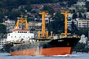 Photo of KUZEY 1 ship