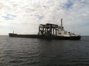 Photo of COASTAL 202 ship