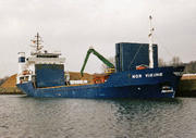 NOR VIKING (MMSI: 258902000)