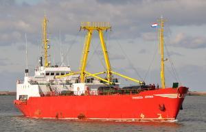 Photo of ARCTIC PRINCESS ship