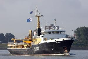 Photo of MENKAR ship