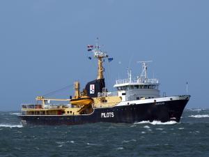 Photo of MARKAB ship