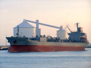 Photo of WINTERSET ship