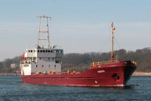Photo of NARVA ship