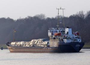 Photo of ARESSA ship