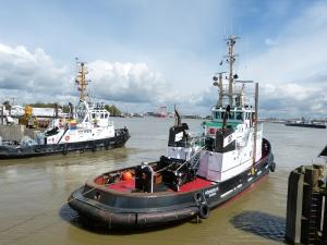 Photo of VB ROENNEBECK ship