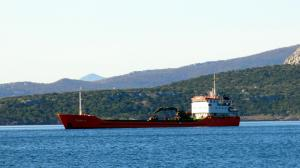 Photo of ELENI K ship