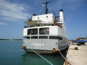 Photo of EMPRENDEDORA ship