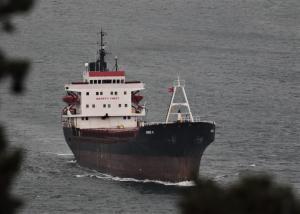 Photo of JAWDAT M ship