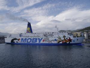 MOBY CORSE (IMO 7615414) Photo