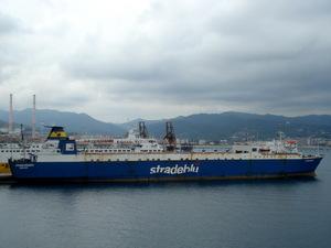 Photo of SUNO ship