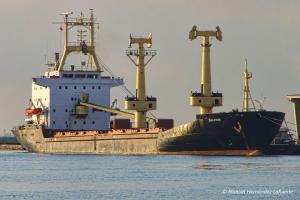 Photo of DELPHIN ship