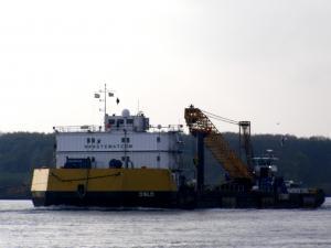 Photo of VSF 11 ship