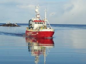 Photo of KIM ROGERN130MS ship