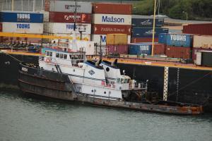 Photo of NAKOA ship