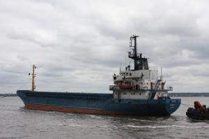 Photo of NHF0ED   (B* ship