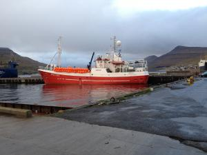 Photo of OKNIN FD543 ship