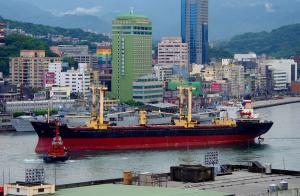 Photo of DAYOCHANG ship