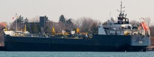 Photo of ALGOSAR ship