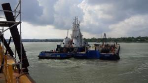 Photo of CHAMPAYAN ship
