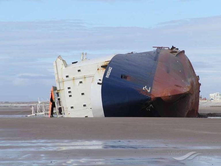 Unknown ship (MMSI: 0)