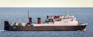 Photo of SAN GUILLERMO ship