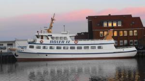 Photo of ADLER 4 ship