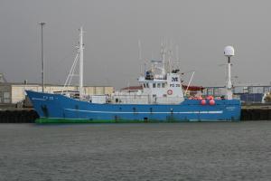 Photo of MASCOT ship