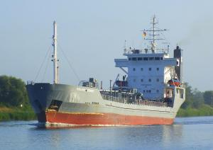 Photo of ICELAND CEMENT ship