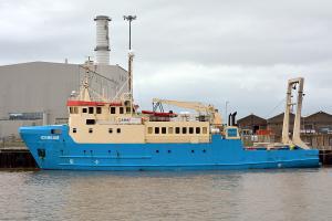 Photo of ICEBEAM ship