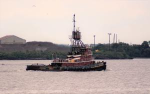 Photo of MCALLISTER SISTERS ship