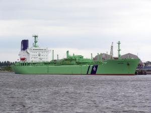Photo of RIM ship