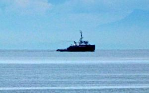 Photo of PACIFIC WARRIOR ship