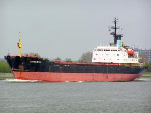 Photo of ARWEX ship