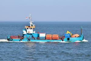 Photo of SARA MAATJE X ship