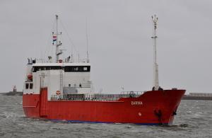 Photo of DARINA ship