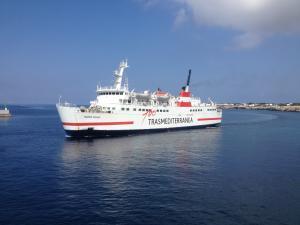 Photo of NURA NOVA ship