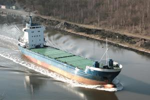 Photo of CRANZ ship