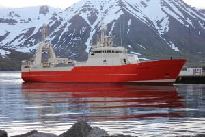 Photo of NORDBAS ship